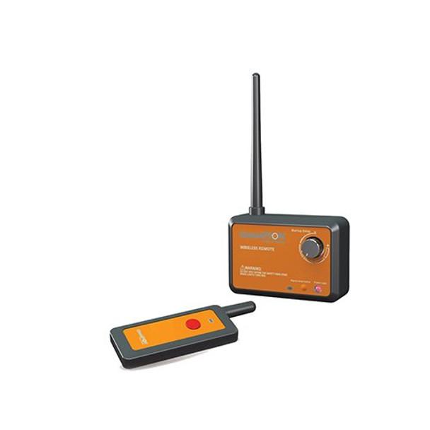 CHAMPION TARGETS WheelyBird/Workhorse Wireless Remote (40923)