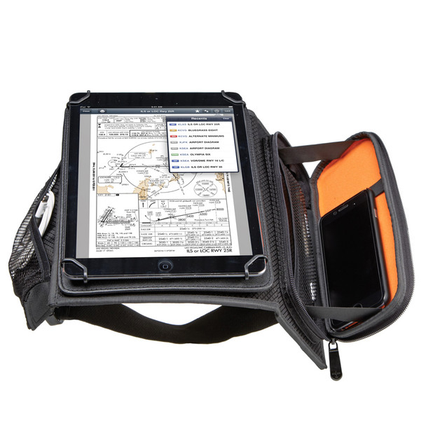 FLIGHT OUTFITTERS iPad Air Kneeboard (FO-KB1-AIR)