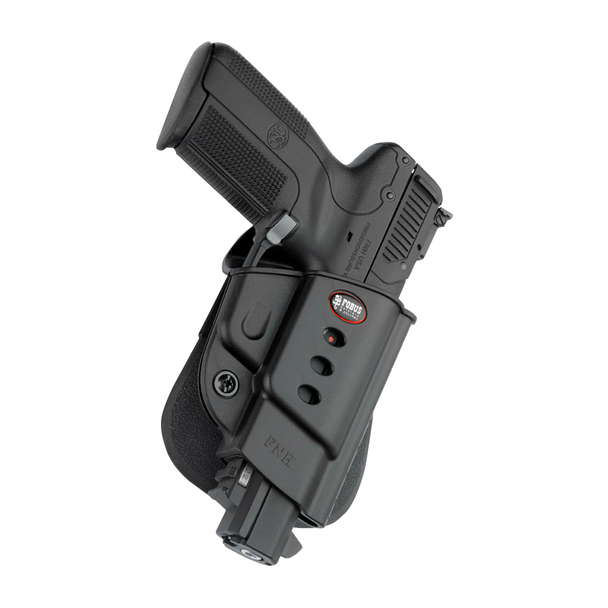 FOBUS FNH Five-Seven Right Hand Evolution Paddle Holster (FNH)