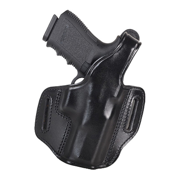DON HUME 721-P Right Hand Glock 17/22/31 Black Holster (J333005R)