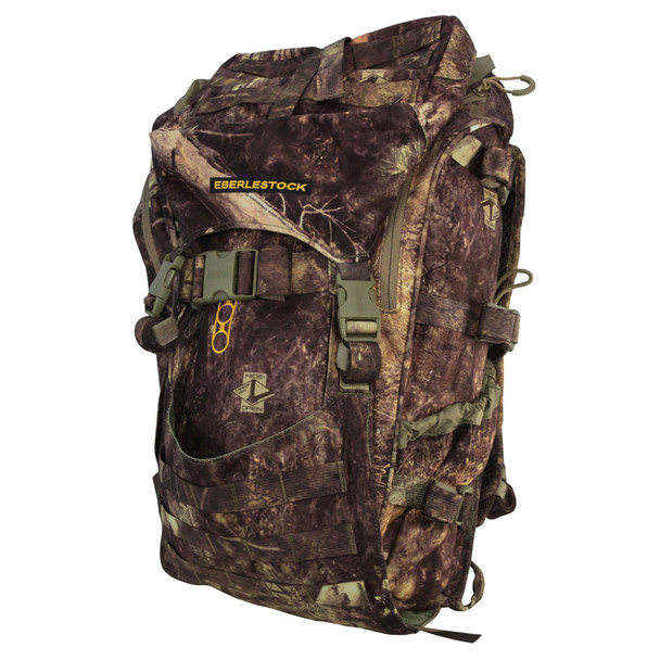 EBERLESTOCK Transformer Timber Veil Backpack (F2HT)