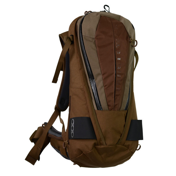 EBERLESTOCK Cherry Bomb Dry Earth Backpack (S25BN)