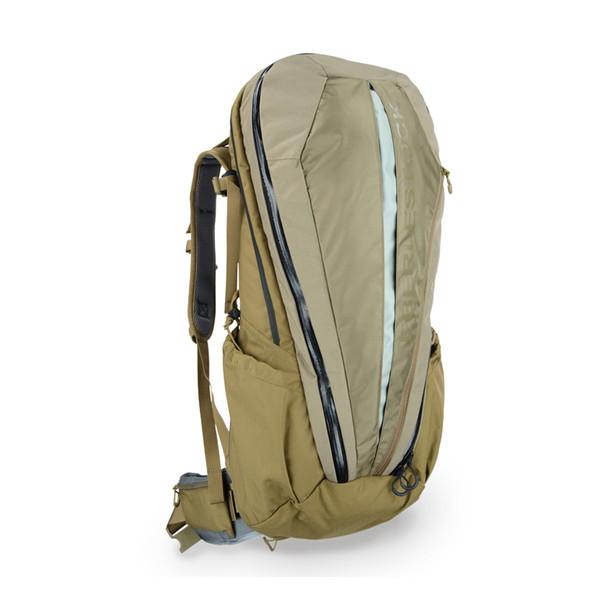 EBERLESTOCK S34 Tactical Coyote/Dry Earth Backpack (S34BN)