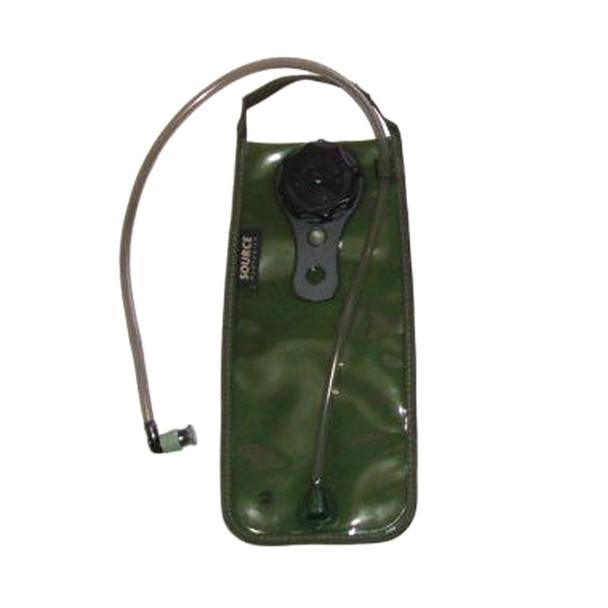 EBERLESTOCK 2 liter Green Hydration System (WX2L)