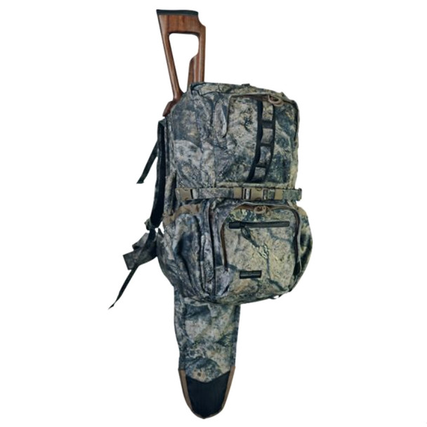 EBERLESTOCK X1 Euro Rock Veil Backpack (X1EHK)