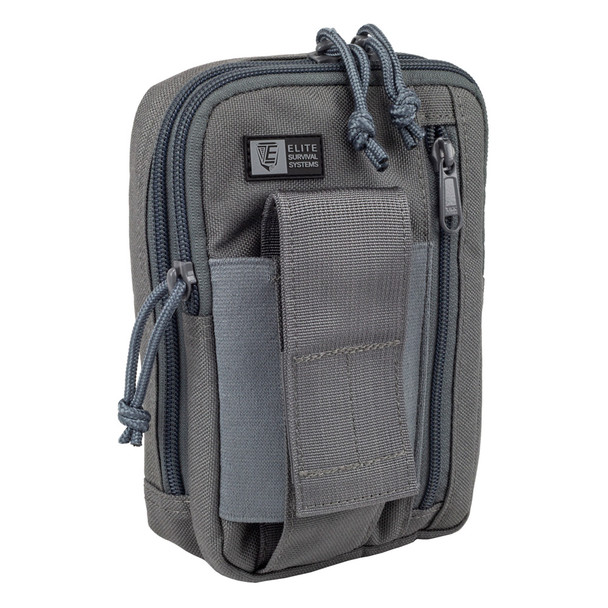 ELITE SURVIVAL SYSTEMS Liberty Wolf Gray Gun Pack (8001-WG)