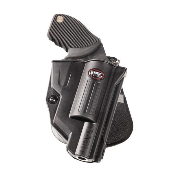 FOBUS Taurus Judge Right Hand Paddle Holster (TAPD)