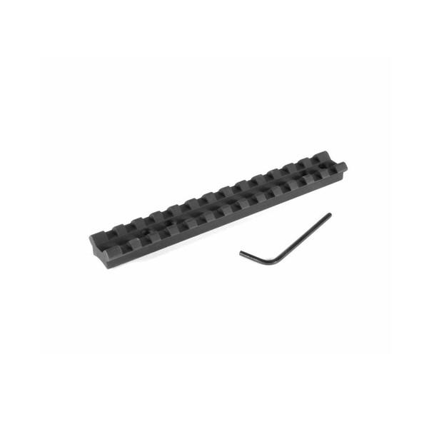 EVOLUTION GUN WORKS Browning BAR/BLR Long Action Rifle Picatinny Rail Scope Mount (43500)