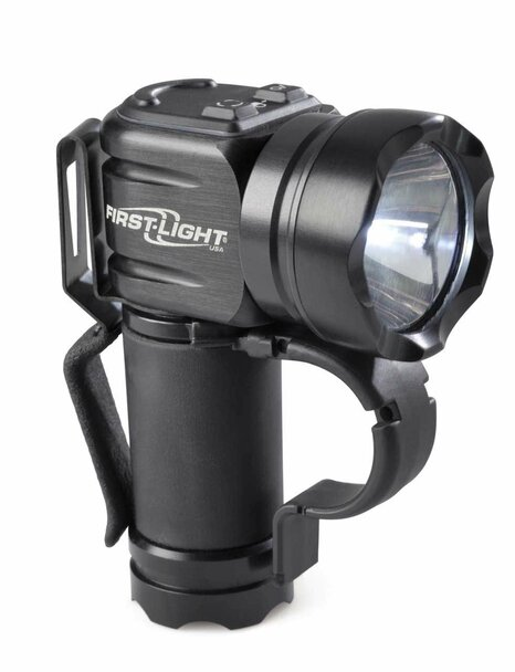 FIRST LIGHT T-Max Tactical 700 Lumens Flashlight (992030)