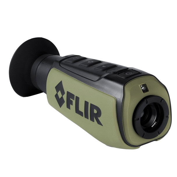 FLIR Scout II 240 Thermal Sight (431-0008-21-00S)
