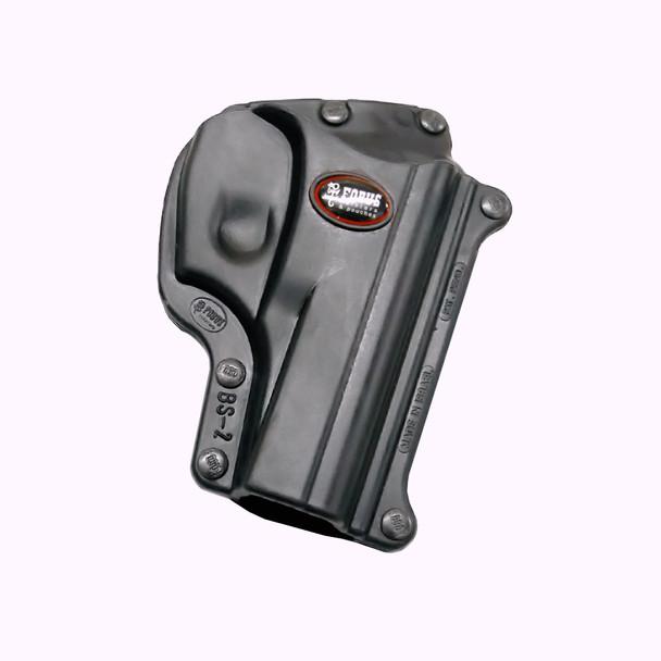FOBUS Bersa Thunder 380 & Bersa Firestorm Right Hand Standard Belt Holster (BS2BH)