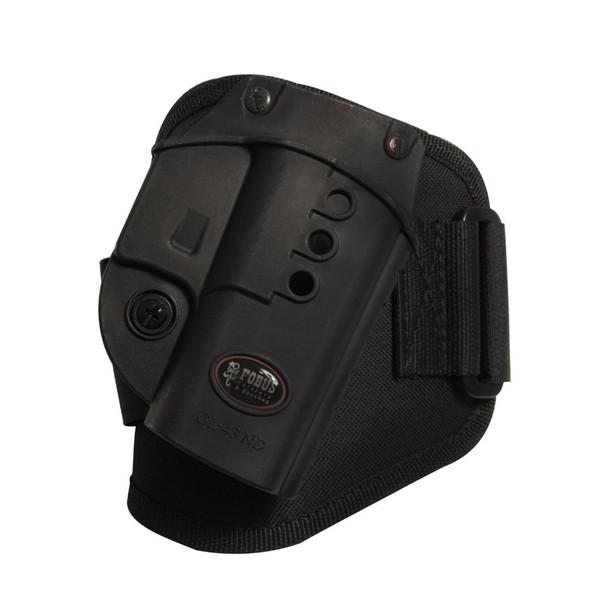 FOBUS Glock 43 Ankle Holster (GL43NDA)