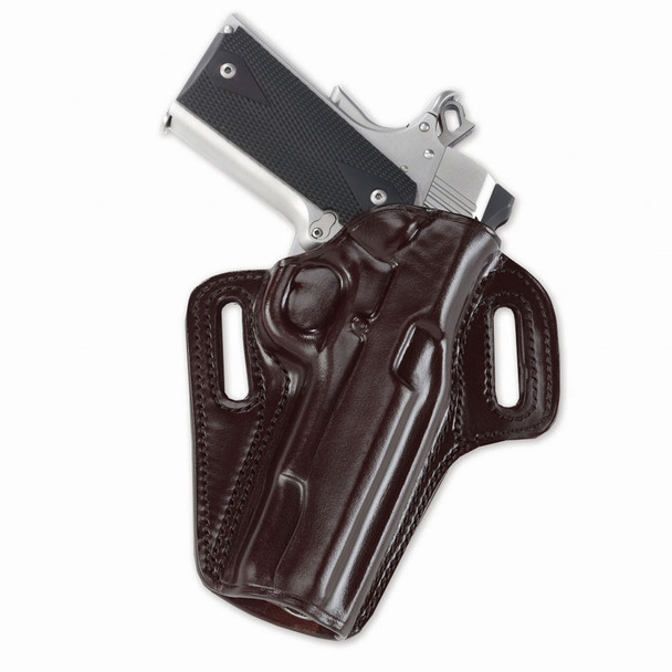 GALCO Concealable Glock 19,23 Right Hand Leather Belt Holster (CON226H)
