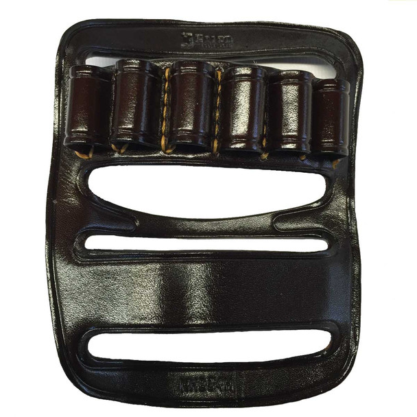 GALCO Kodiak Right Hand 41 Mag,44 Mag,45 ACP,454,460,480 Havana Ammo Carrier For Shoulder Holster (KHB34H)