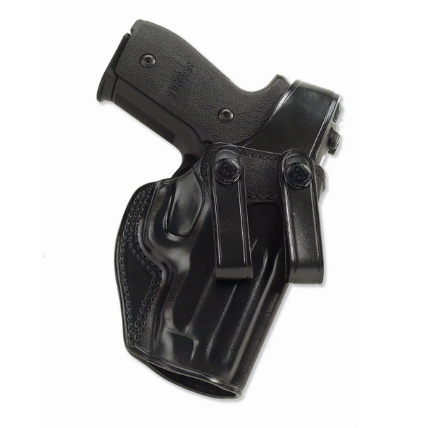 GALCO SC2 Sig Sauer P228,229 Right Hand Leather IWB Holster (SC2-250B)