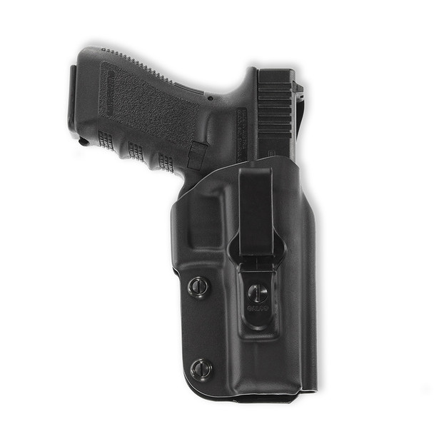 GALCO Triton Glock 26,27,33 Right Hand Polymer IWB Holster (TR286)