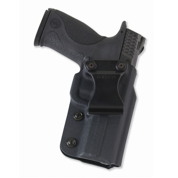 GALCO Triton Springfield XD 9,40 3in Right Hand Polymer IWB Holster (TR444)
