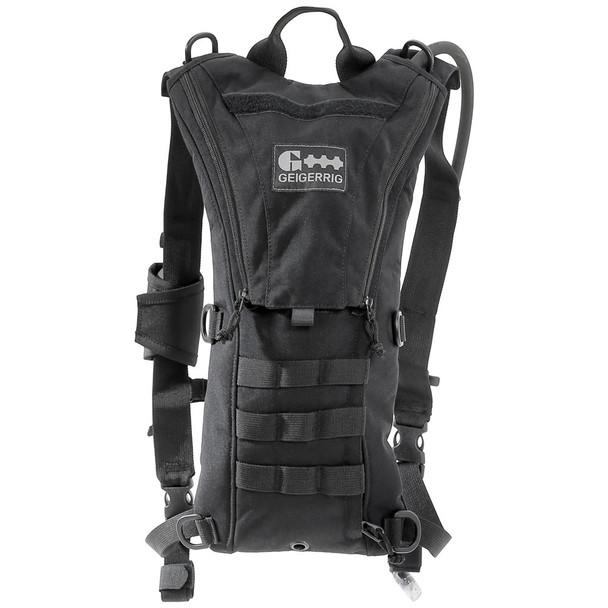 GEIGERRIG Tactical Rigger Hydration Pack (G5-RIGGER-BK)
