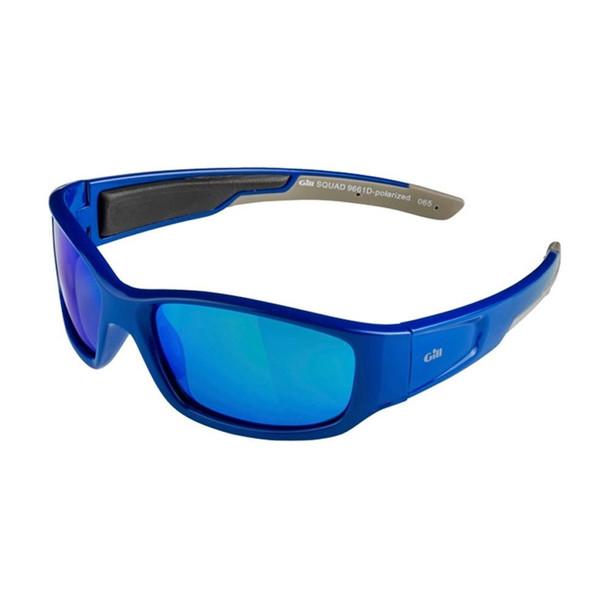 GILL Squad Floating Blue Sunglasses (9661BLU)