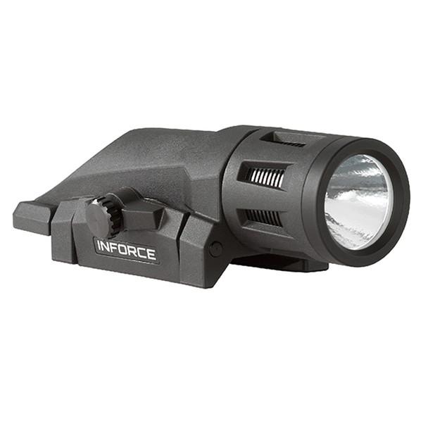 INFORCE WML White Gen2 400 Lumens Black Light (W-05-1)