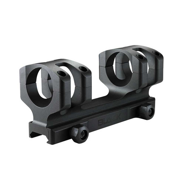 NIKON Black Precision 1-Piece 30mm MSR Mount (16404)