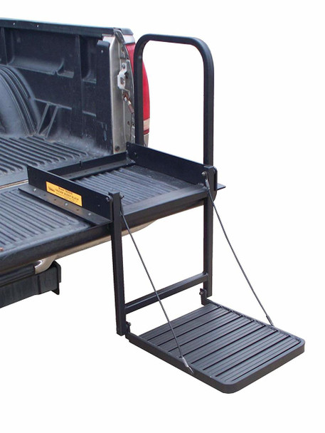 GREAT DAY Truck N' Buddy Tailgate Step (TNB2000B)