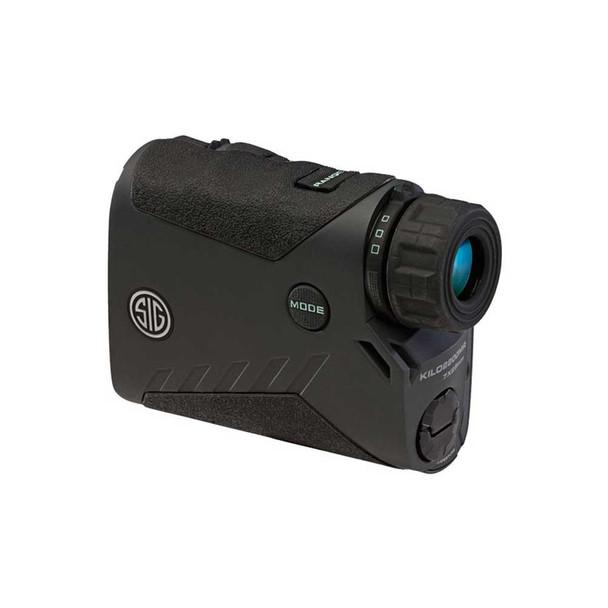SIG SAUER KILO2200MR 7x25mm Graphite Laser Rangefinder (SOK22701)