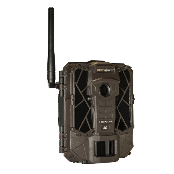 SPYPOINT LINK-EVO-V Brown Trail Camera (LINK-EVO-V)