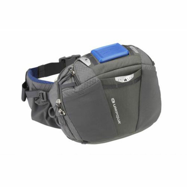 UMPQUA Ledges 500 ZS Granite Waist Pack (35122)