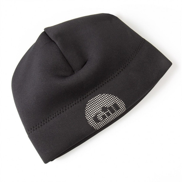 GILL Thermoskin Black Beanie (4524B)