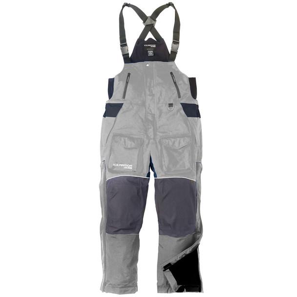 ICE ARMOR Women's Extreme Weather Grey/Charcoal Bib (110357-10357-PAR)