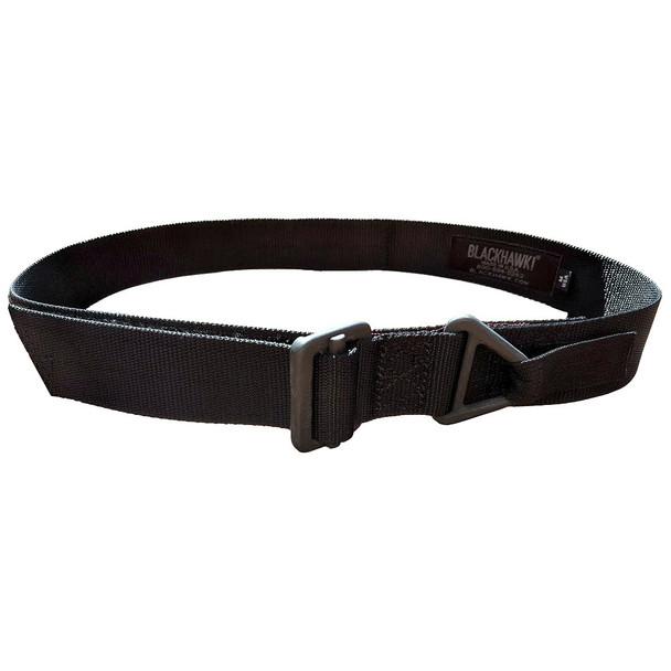 BLACKHAWK CQB/Emergency Rescue Small 34in Black Belt (41CQ00BK)