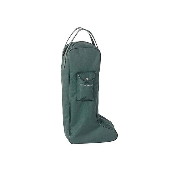 CENTAUR Green Tall Boot Carry Bag (464613GRN-TLBT)