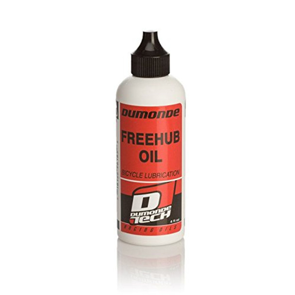 DUMONDE TECH Freehub Oil 4-oz Lube (2055)