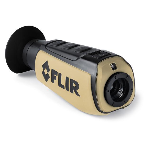 FLIR Scout III 320 60Hz Thermal Imager (431-0009-31-00)