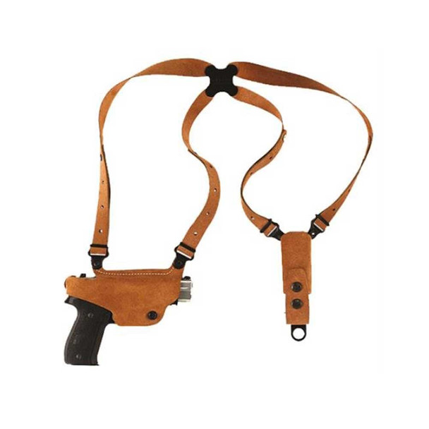 GALCO Classic Lite Springfield XDS 3.3in Right Hand Leather Shoulder Holster (CL662)