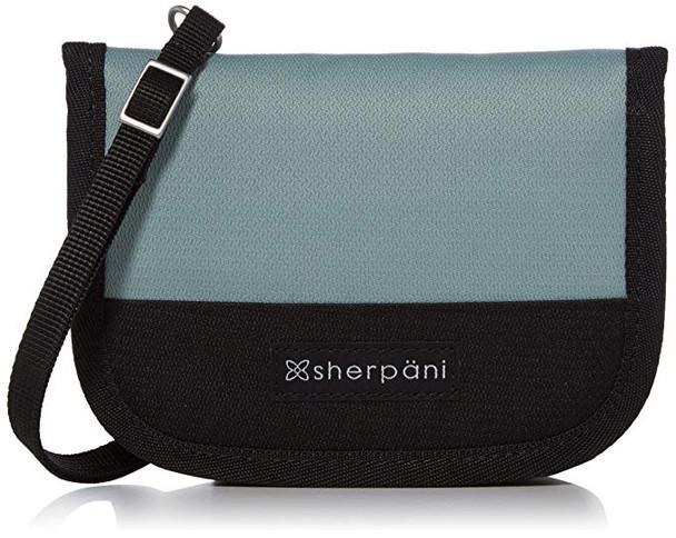 SHERPANI Zoe Surf Crossbody Wallet (17-ZOE00-03-11-0)