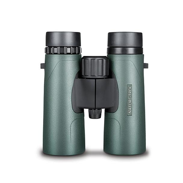 HAWKE Nature Trek 8x42 Top Hinge Green Binoculars (35102)