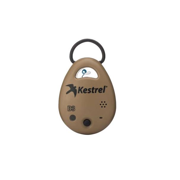 KESTREL DROP 3 Tan Data Logger with Environmental Data Logger (0730TAN)