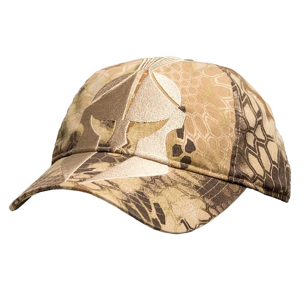 KRYPTEK Highlander Helmet Hat (16HELHH)
