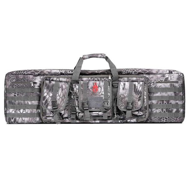 KRYPTEK Tactical Double 42in Raid Case (17AR42TRD)