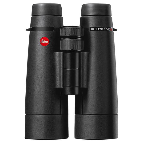 LEICA Ultravid HD-Plus 12x50mm Binocular (40097)