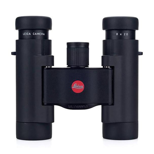 LEICA Ultravid BCR Armored 8x20mm Binocular (40252)