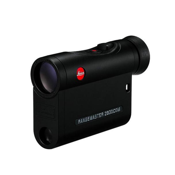 LEICA CRF Rangemaster 2800.COM 7x24 Laser Rangefinder (40506)