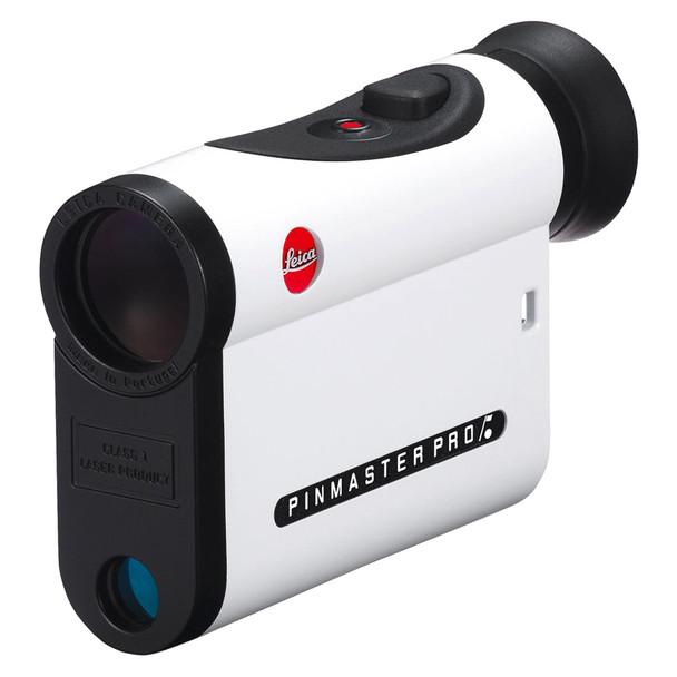 LEICA PinMaster II Pro 7x24 Golf Laser Rangefinder (40539)