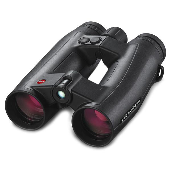 LEICA Geovid 10x42 HD-B 3000 Rangefinder Binocular (40801)