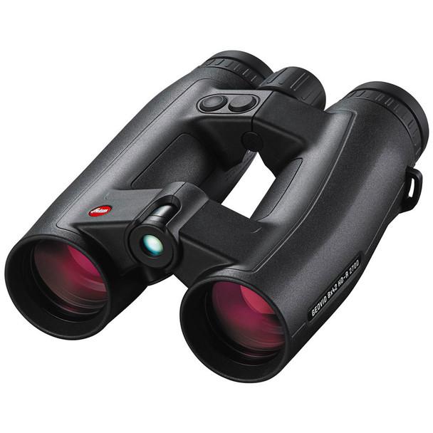 LEICA Geovid 8x42 HD-R 2700 Binocular (40803)