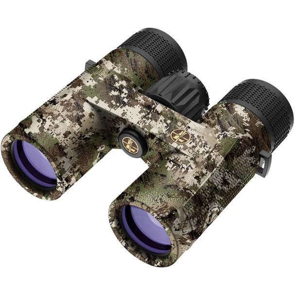 LEUPOLD BX-4 Mojave Pro Guide HD 10x32mm Sitka Elevated II Binoculars (172661)