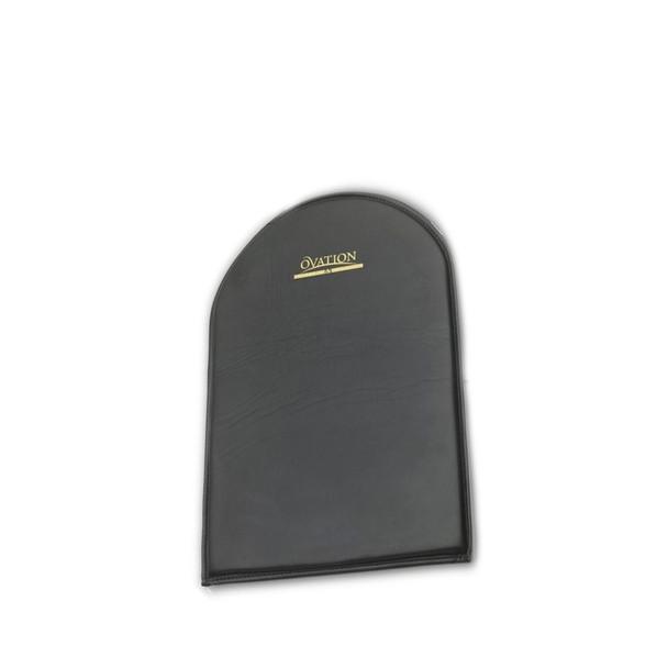 OVATION Comfort Gel Half White Pad (407533BLK-ONE)