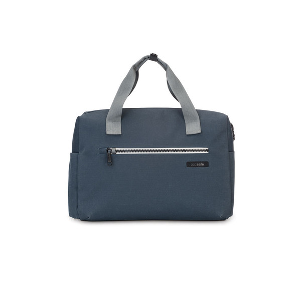 PACSAFE Intasafe Brief Anti-Theft 15in Navy Laptop Bag (25161606)